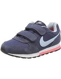 Nike MD Runner 2 Gpv, Zapatillas Para Niñas