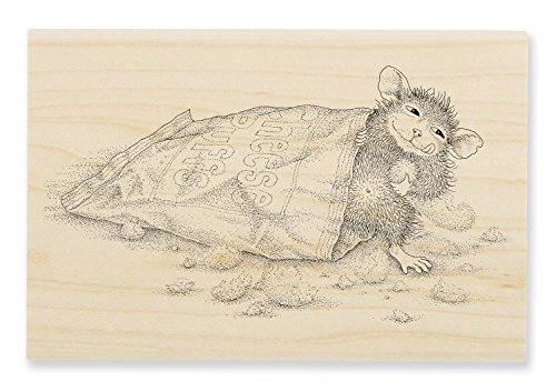Stampendous Holz Stempel