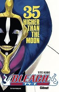 Bleach Edition simple Higher than the Moon