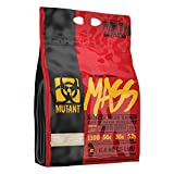 Mutant Mass Vanilla, 1er Pack (1 x 6.8 kg)