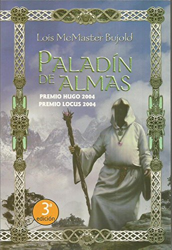 Paladín De Almas