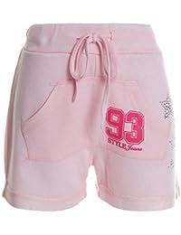 BEZLIT - Pantalón corto - Capri - Básico - para niña