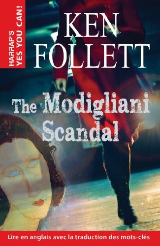 The Modigliani scandal par Ken Follett