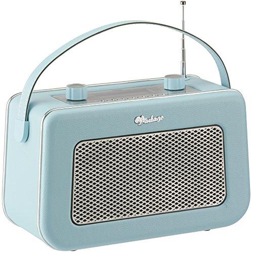 vintage-style-quality-dab-fm-digital-radio-clock-radio-alarm-clock-duck-egg-blue