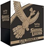 Shining Legends POKEMON Elite Trainer...