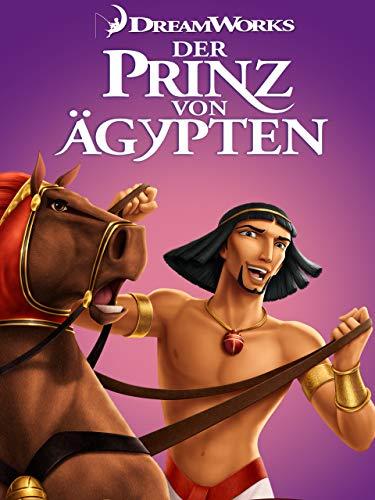 Der Prinz von Ägypten Prince Shorts
