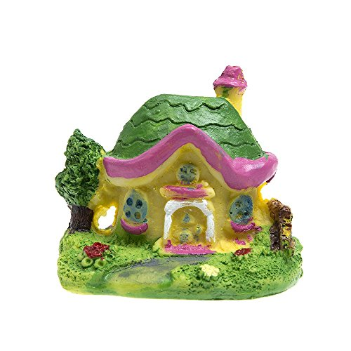 secretrain-miniature-resin-garden-fairy-ornament-home-decor-cute-house-type-four
