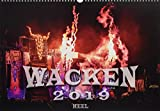 Wacken 2019: Louder than Hell - Der offizielle Kalender Bild
