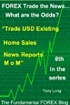 FOREX News Trading - What Are The Odd...