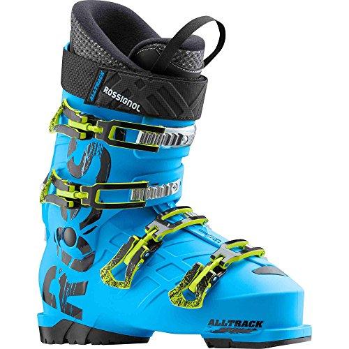 Rossignol-Schuhe Ski Alltrack Rental blau Mann-Mann-Größe 49-Blau, blau