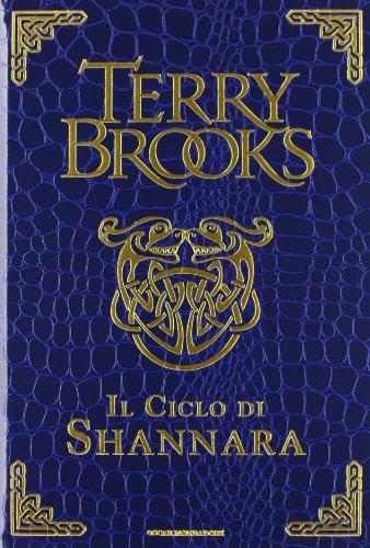 Shannara chronicles the best amazon price in savemoney il ciclo di shannara la spada di shannara le pietre magiche di shannara fandeluxe Gallery