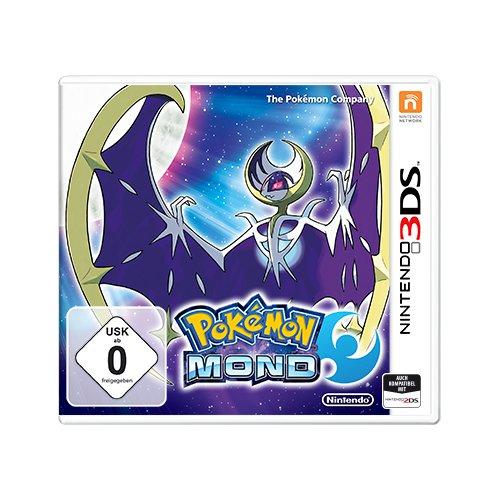 Nintendo Pokèmon Mond - [3DS]
