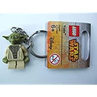 LEGO Star Wars 853449 Yoda Key Chain