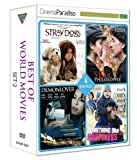 Best of World Movies Set 2 (Stray Dogs/S...