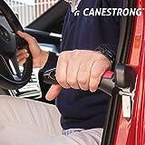hasendad canestrong–Maniglia di sicurezza portatile per automobili