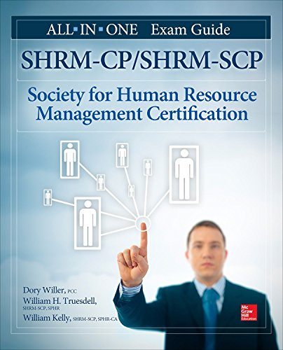 SHRM-CP/SHRM-SCP Certification All-in-One Exam Guide (All in One) (English Edition)