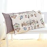 Cuscini di lettura del cuscino di sostegno lombare del cuscino / cuscini del cuscino / schienale del letto possono demolire il lavaggio , 55*150cm