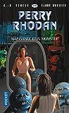 Perry Rhodan n°370 - Naissance d'un monstre