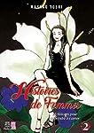 Histoires de femmes Edition simple Tome 2