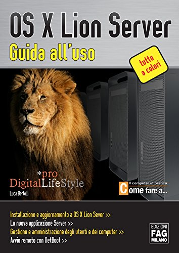 os-x-lion-server-guida-alluso-italian-edition