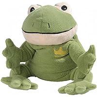 Warmies Beddy Bears Frosch mit Kräuter-Füllung preisvergleich bei billige-tabletten.eu