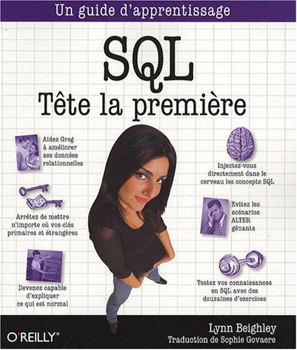 SQL par Lynn Beighley