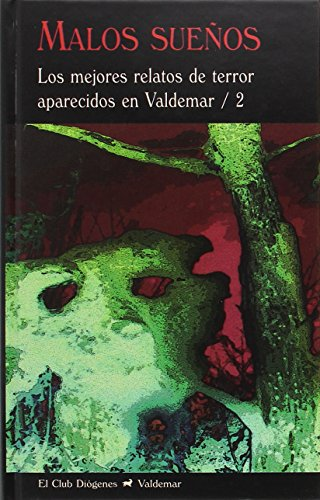 Malos sueños (El Club Diógenes) por Vv. Aa.