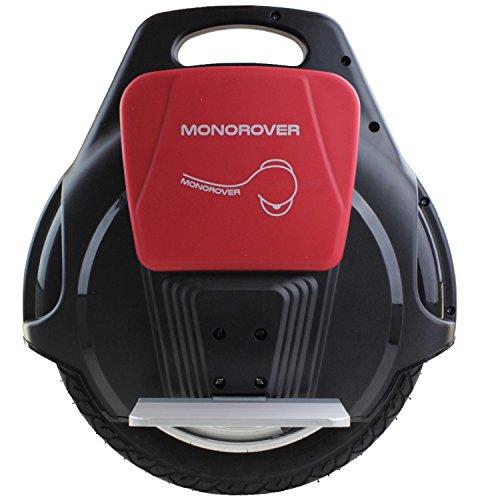 Einrad E-Board (Monowheel) - MonoRover - Elektro Einrad Elektro Scooter, Unicycle, Solowheel, Elektrisches Einrad
