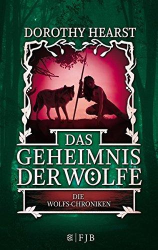 �lfe: Die Wolfs-Chroniken (Dorothy Hund)