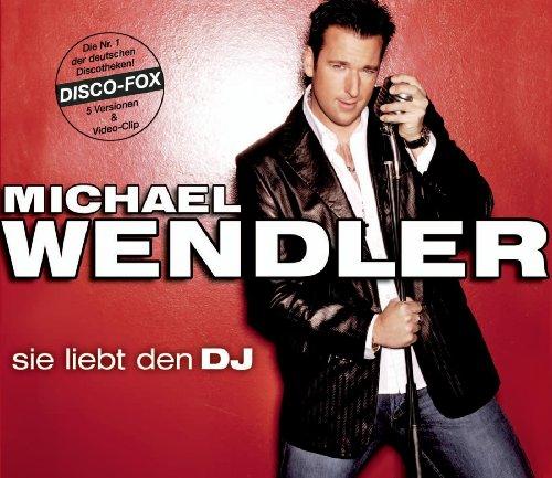 Sie liebt den DJ (Single-Mix)