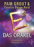E² - Das Orakel: 52 Karten mit Anleitungsbuch