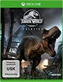 Jurassic World Evolution - [Xbox One]