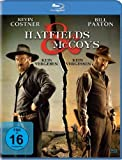 Hatfields & McCoys [Alemania] [Blu-ray]