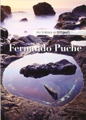Descargar Libro Asi trabaja el fotografo de Fernando Puche