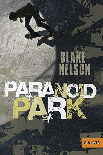 Paranoid Park: Roman (Gulliver)