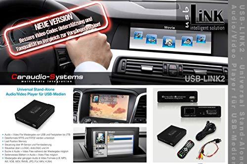 USB Link 3 - Universeller Stand ...