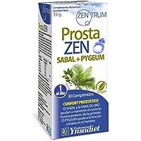 ZENTRUM ProstaZEN para la salud de la Próstata, Ingrediente Fórmula Para Los Síntomas De Una