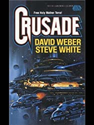 Crusade (Starfire Book 1) (English Edition)
