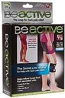 BeACTIVE Acupressure Calf Leg Brace