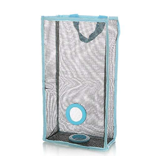 Hängende Einkaufstüte Halter Plastiktüten Lagerung Dispenser Organizer für Küche Wandhalterung Bag Saver Halter (# 2) -