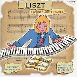 Liszt raconté aux enfants (collection