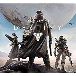 [(Art of Destiny)] [By (author) Bungie] published on (December, 2014)