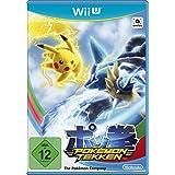 Nintendo WII U POKEMON TEKKEN - Juego (Wii U, Descarga, Lucha, BANDAI NAMCO Entertainment, Fuera de línea, DEU, ENG, ESP, ENG, ITA)