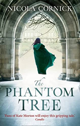 book cover of The Phantom Tree