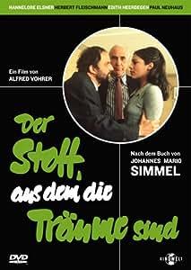 J.M. Simmel: Der Stoff, aus dem die Träume sind