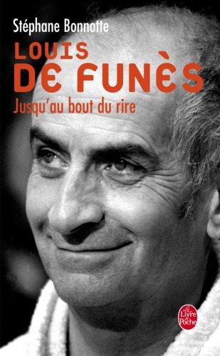 Louis de Funès : Jusqu'au bout du r...
