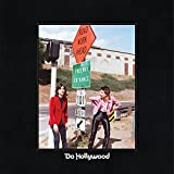 Songtexte von The Lemon Twigs - Do Hollywood