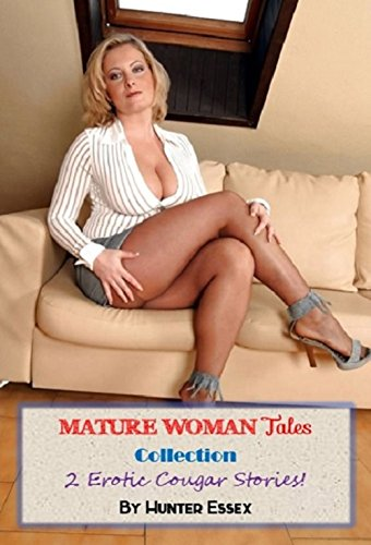 Mature women erotic pictures