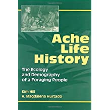 Ache Life History: The Ecology and Demography of a Foraging People (Foundations of Human Behavior)