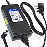 T POWER 120w Ac Dc adapter for Sony Bravia 48'' 50'' 55' WXGA X-Reality PRO Smart LED/LCD TV/HDTV/4K UHD Replacement Power Supply Cord